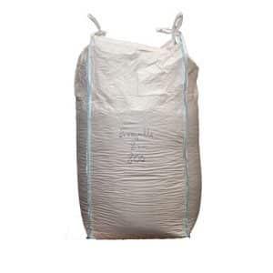 En Big Bag med træpiller 8 mm 800 kg